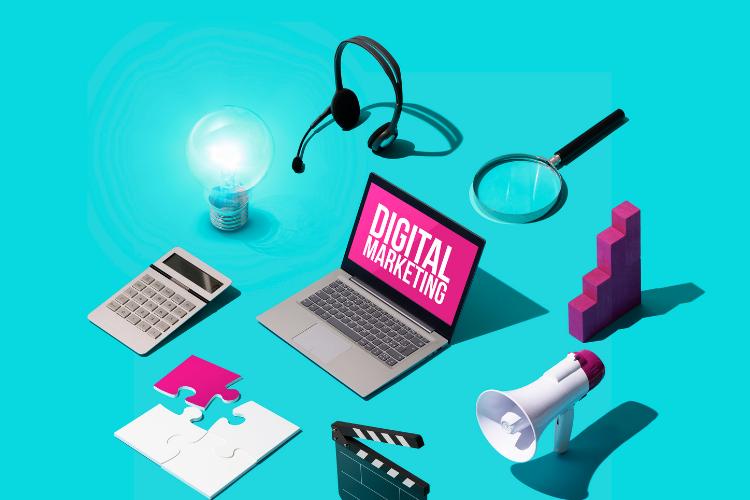 Commet mettre en œuvre le marketing numérique pour votre entreprise ?
