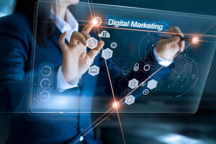 Qu'est-ce qu'un plan de marketing numérique ?